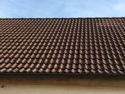 Dachziegeln Frankfurter Pfanne