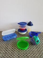 Tupperware Miniatur