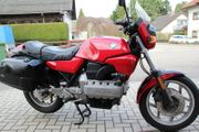 BMW K100 Naked Bike