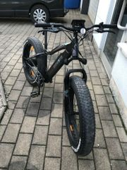 Fitifito E-Bike Fatbike 36V 13Ah