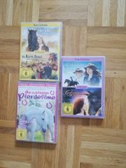 Pferde DVDs