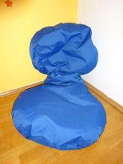 Doppelboppel von Jako-O blau - inkl