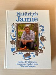 Jamie Oliver- Natürlich Jamie