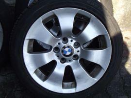 Winter 195 - 295 - BMW Alufelgen