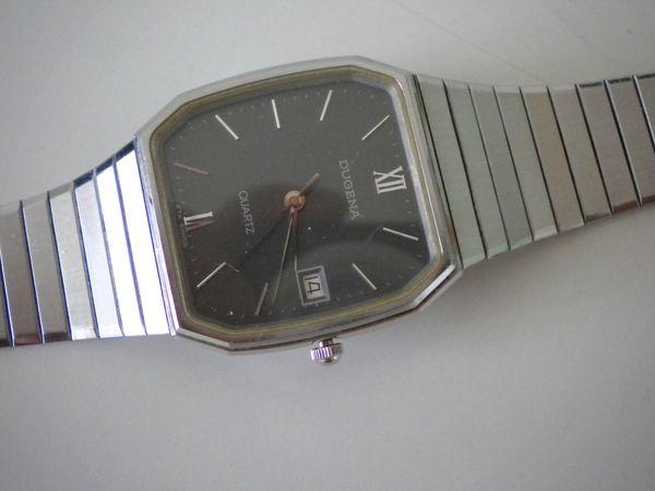 Armbanduhr Herrn