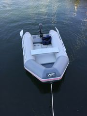 Schlauchboot Hydro Force Caspian 2