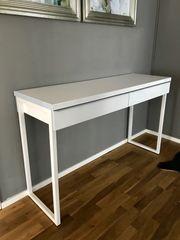 Schreibtisch wie neu Garderobentisch