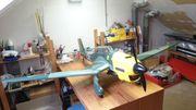 Ju-87B Stuka Black Horse
