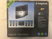 Hagenuk ISDN Telefonanlage für digitale