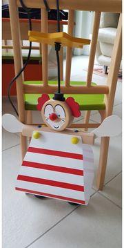 Haba Hängelampe Clown - Lampe Kinderzimmer