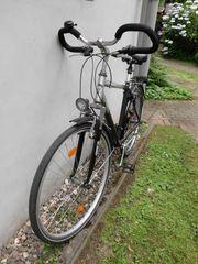 Trekkingrad Fahrrad Vortex Travel 200
