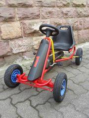 Kettcar Puky F 20 L