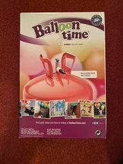Ballongas Partyspaß Balloontime Helium Gasbehälter
