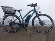 e-Bike DIAMANT