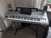 Yamaha Tyros 3 - digital workstation