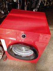 Waschmaschine der Marke Gorenje in