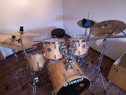 Yamaha Schlagzeug TOP Zustand