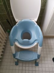 Kinder Toiletten-Trainer Funny Kiddyloo