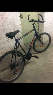 Shimano herren oder damen fahrrad