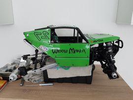 Ghost Racing G5 Roller Voll: Kleinanzeigen aus Duisburg Altstadt - Rubrik RC-Modelle, Modellbau
