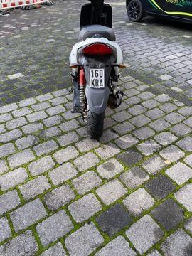 Explorer Iron 50 Schlachtfest: Kleinanzeigen aus Neuenrade - Rubrik Motorrad-, Roller-Teile