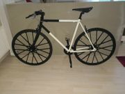 Fixie-Bike 26er Special Edition der