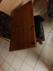 Esszimmer Tisch 100x150cm Möbelum