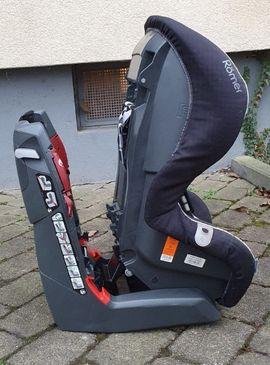 Römer King Plus Autositz 9: Kleinanzeigen aus Weinheim - Rubrik Autositze