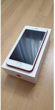 iPhone 7Plus 128 GB Rot