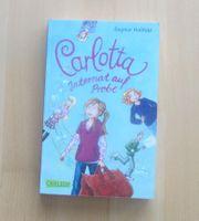 Kinderbuch Carlotta