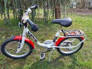 Kinder Fahrrad von Puky