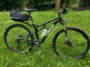 Fahrrad Trek Superfly FS 8
