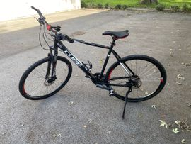fahrrad 27 zoll Sport & Fitness Sportartikel gebraucht