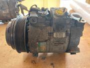 Klimakompressor Mercedes-Benz Sprinter 901 902