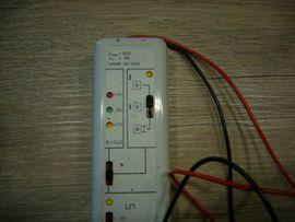 Werkzeuge, Zubehör - Initiator Simulator Typ IS01