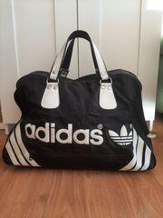 ADIDAS Tasche Sporttasche Vintage Retro