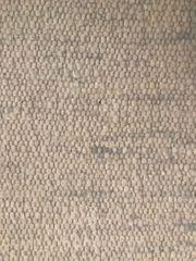 Wollteppich Lechtaler beige hellblau