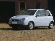 Verkaufe VW Lupo 1 0