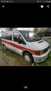 Vito 2 3 Diesel