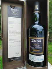Ardbeg Single Cask 2198 1st