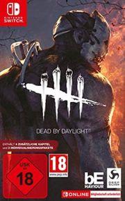 Dead Boy Daylight Deutsch Nintendo
