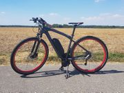 CykeTech BM16 - BMW M-Power E-Bike