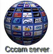 CLine für Cccam und Oscam
