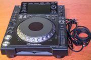 PIONEER CDJ-2000 Nexus NXS - Top