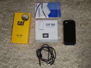 CAT S60 in OVP Outdoorsmartphone