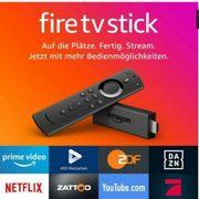 Alexa fire tv stick NEU