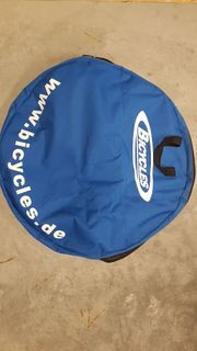 Transporttasche für Touren-Laufrad