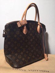 Louis Vuitton Lockit MM