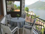 Ferienwohnung am Lago Maggiore mit