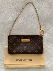 Louis Vuitton Milla mm Pochette